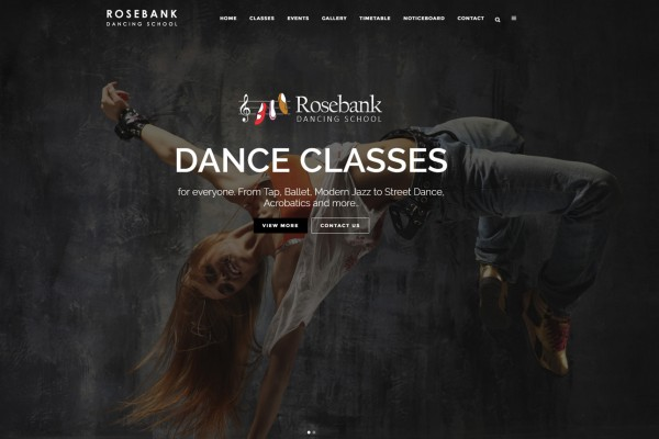 Rosebank Dancing School